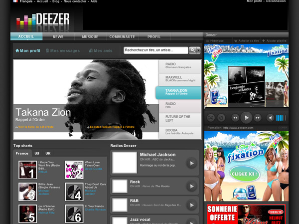 www-deezer-com
